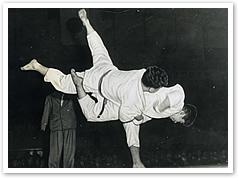 過去の戦歴 日本大学柔道部